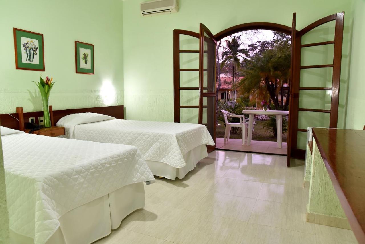Hotels In Alta Floresta Mato Grosso