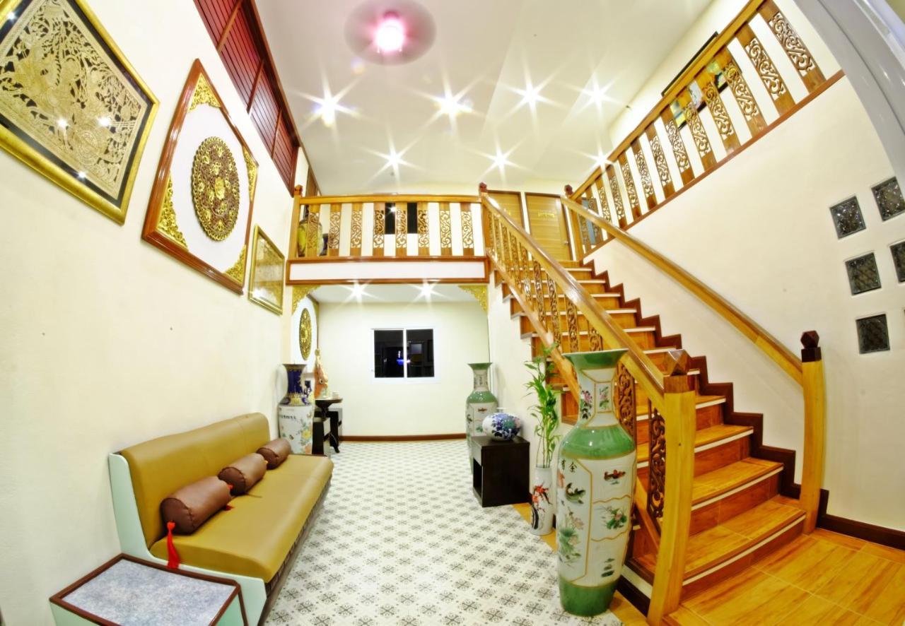 Hotels In Ban Nua Khlong Krabi Province
