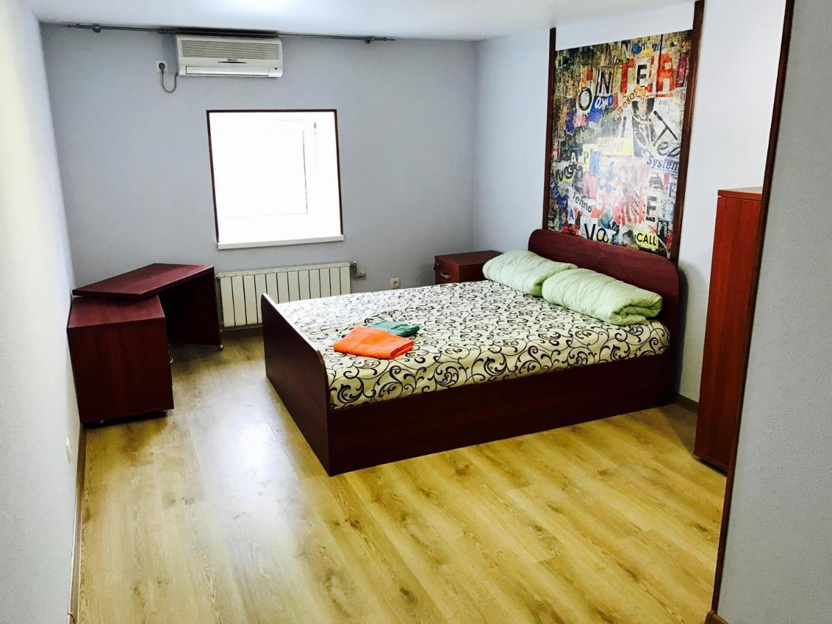 Attic Hostel