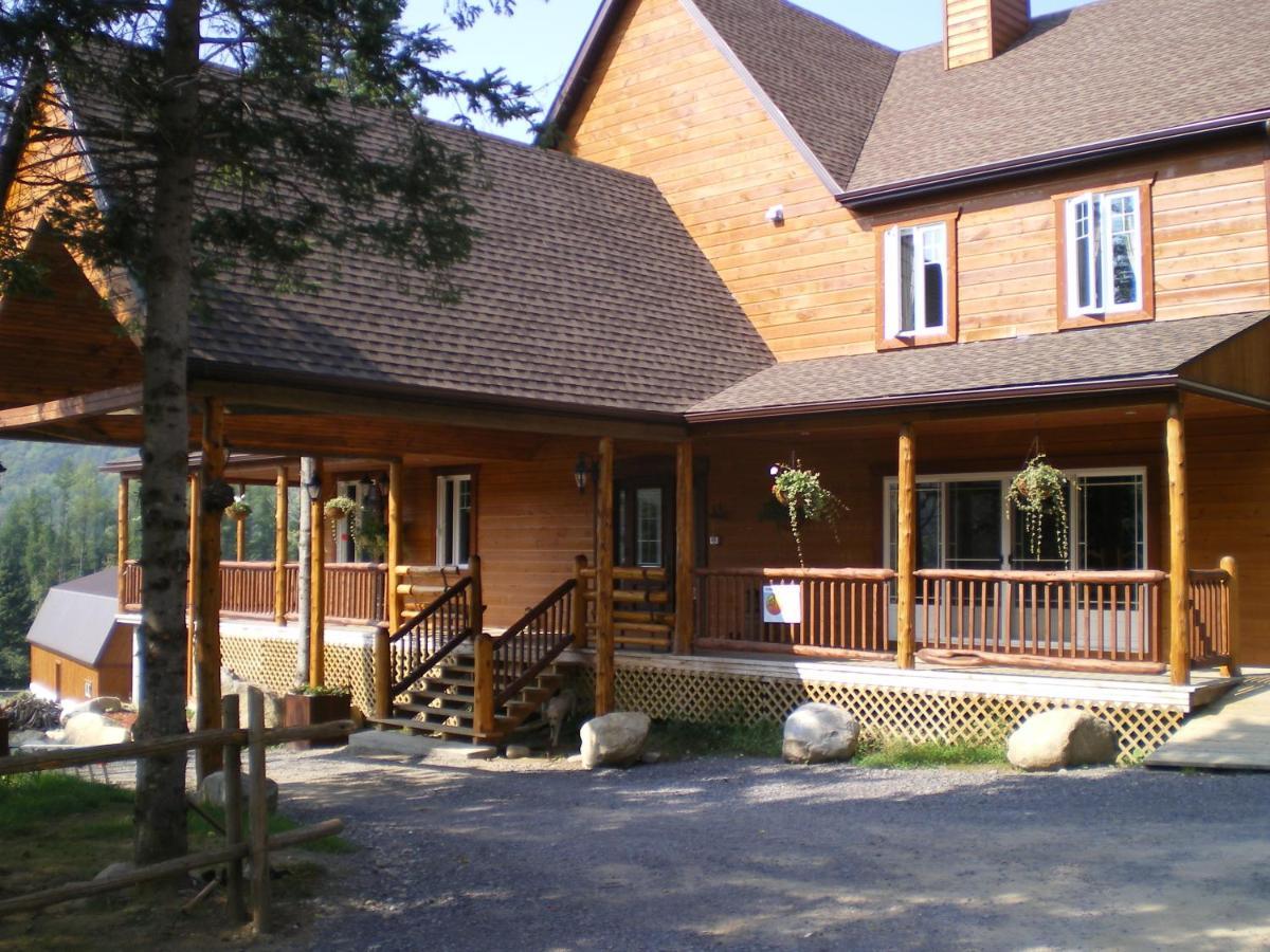 Resorts In Entrelacs Quebec