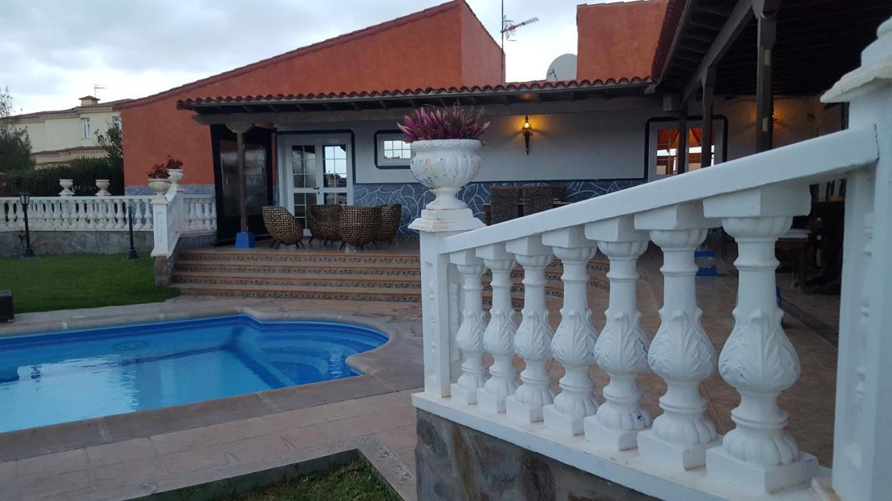 Guest Houses In San Miguel De Abona Tenerife
