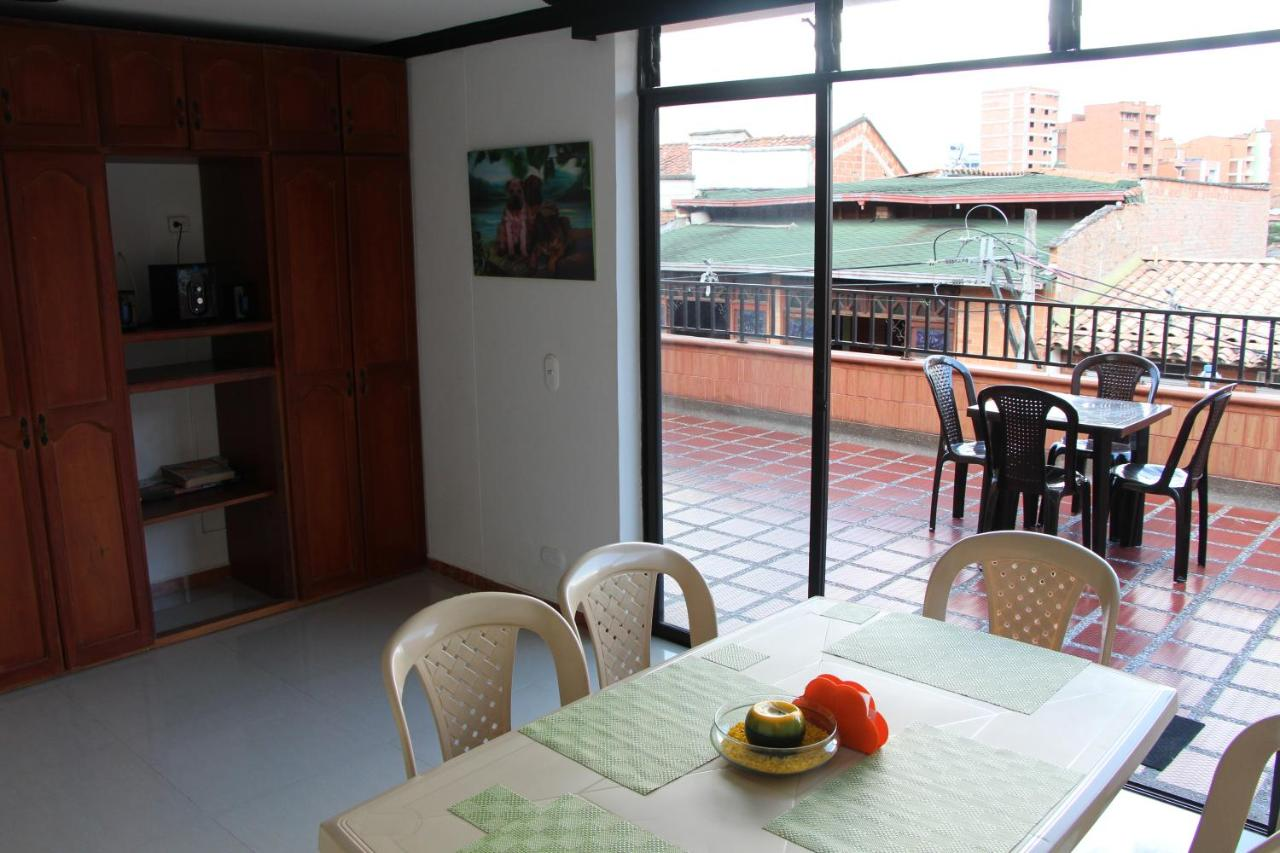 Guest Houses In Robledo Antioquia