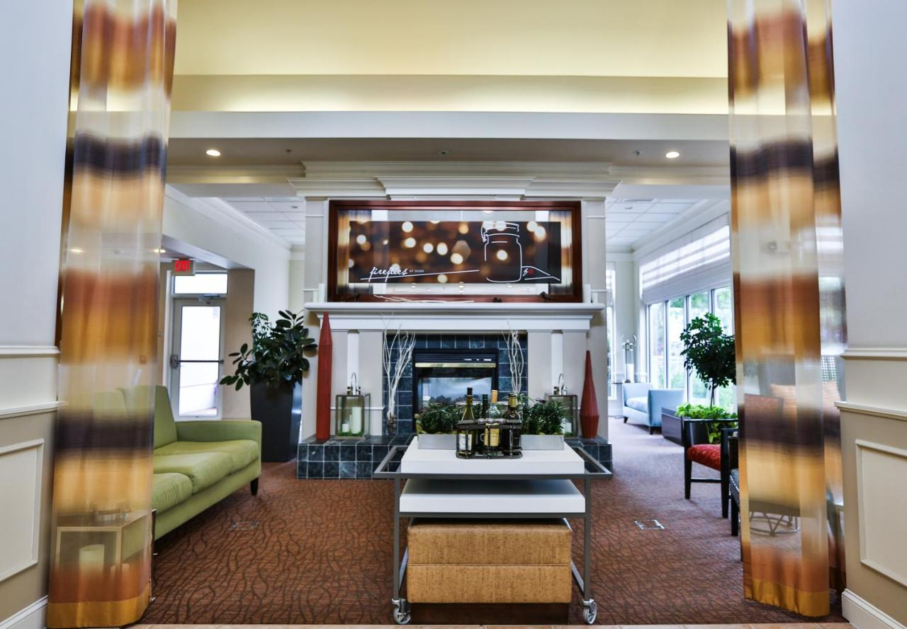 Hilton Garden Inn State College PA Bookingcom