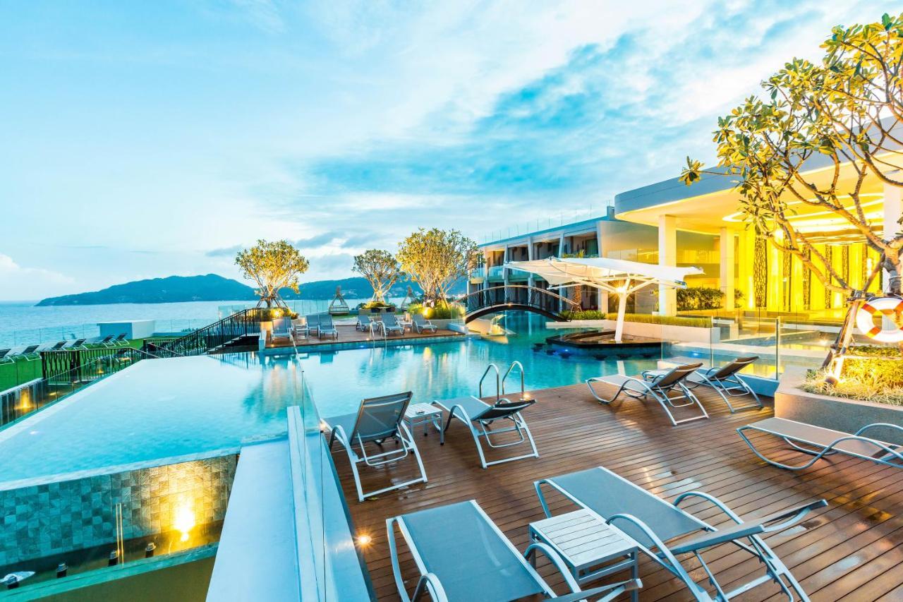 Resorts In Ban Trai Trang Phuket Province