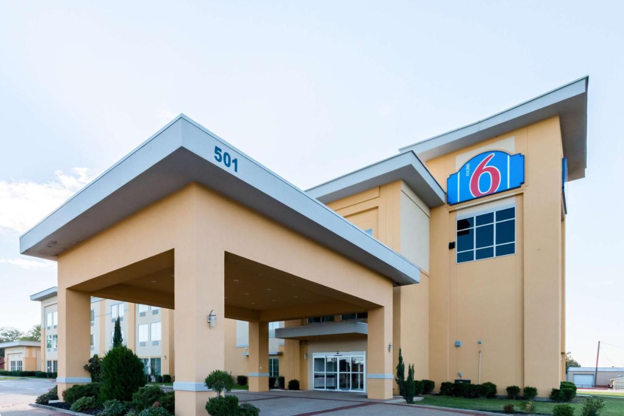 Hotels In Alvarado Texas
