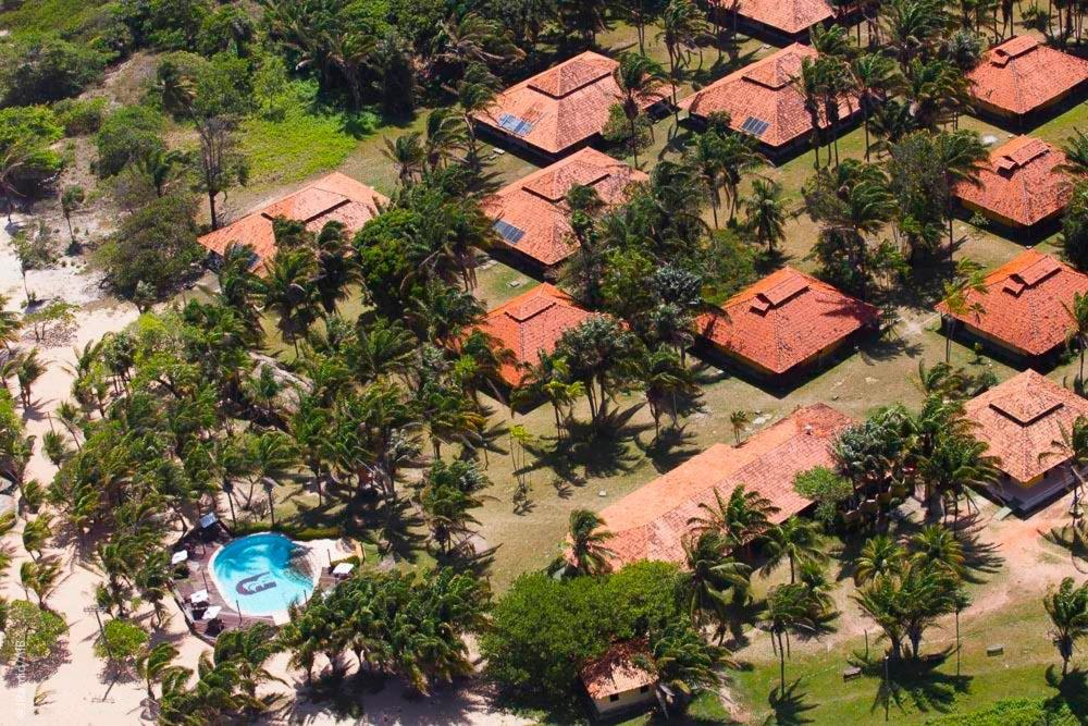 Guest Houses In Joanes Marajó Island