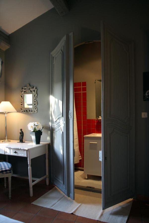 Bed And Breakfasts In Villesiscle Languedoc-roussillon
