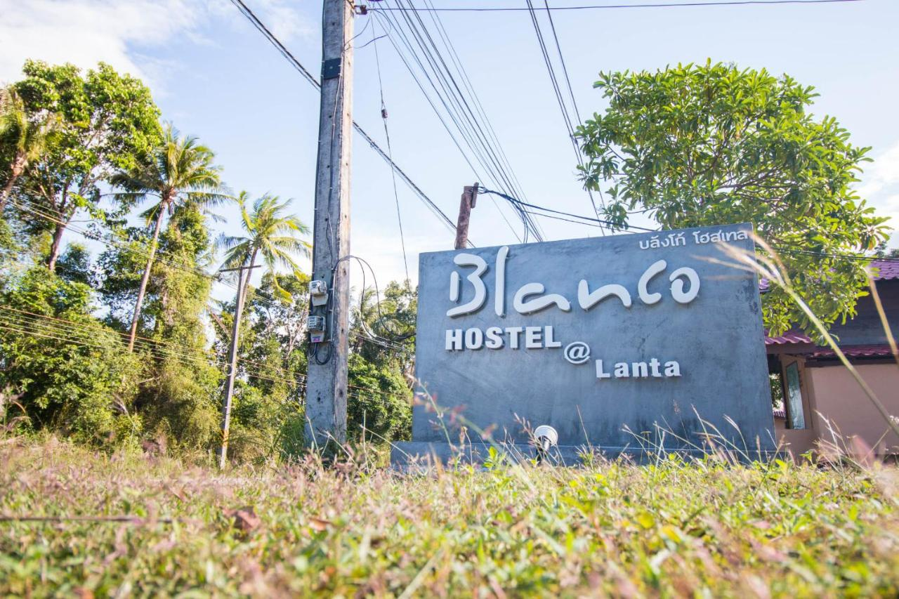 blanco hostel at lanta, ko lanta, thailand - booking, Badezimmer ideen