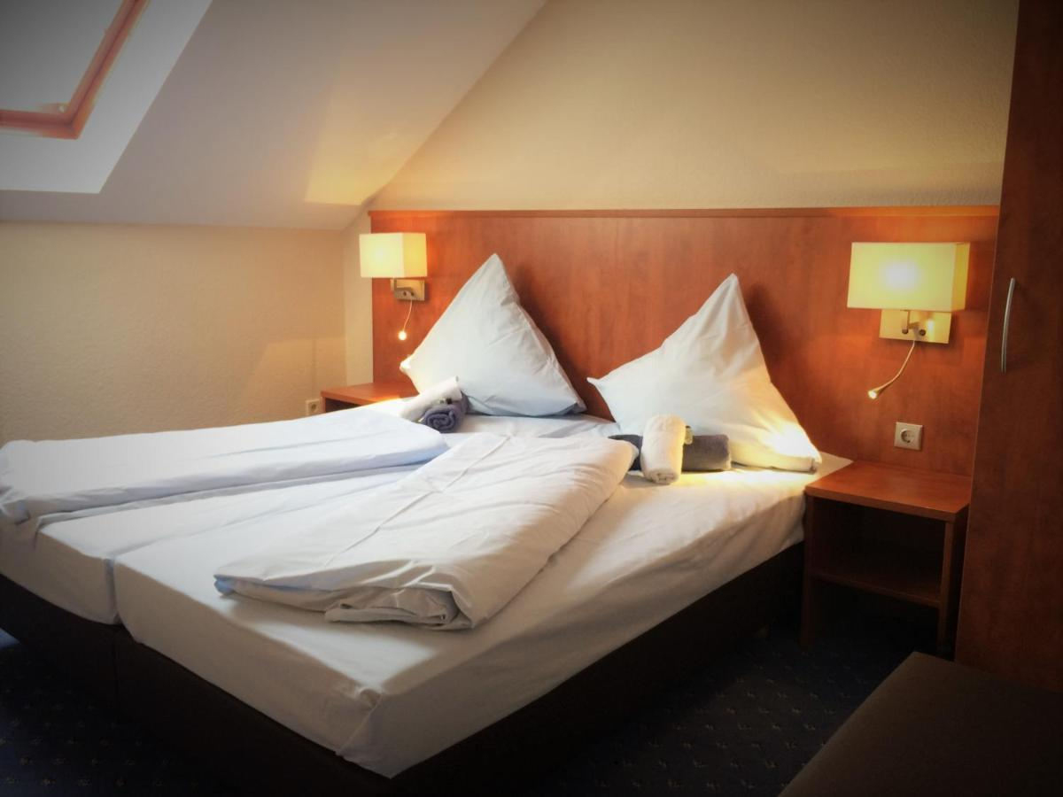 Hotel Restaurant Braustube Deutschland Haaren Bookingcom