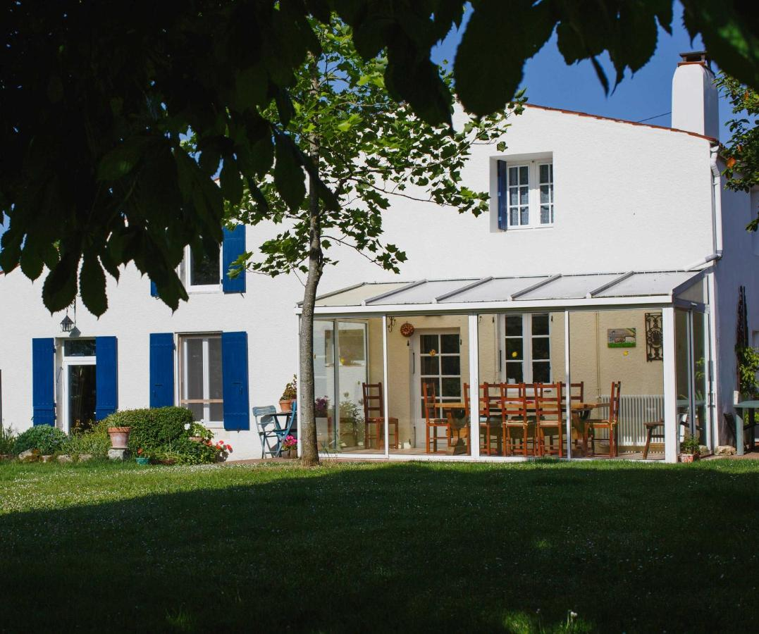 Bed And Breakfasts In Paillé Poitou-charentes