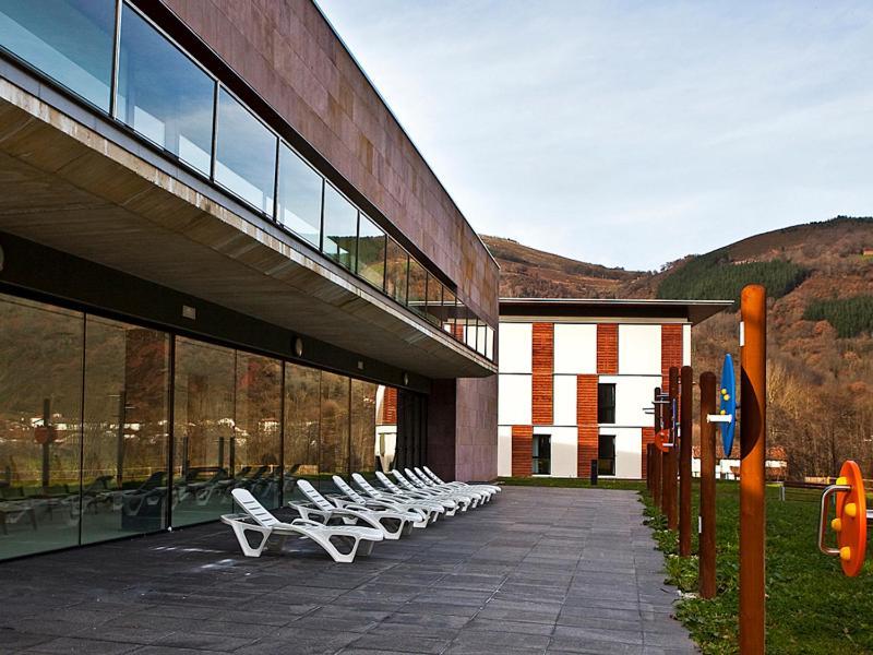 Balneario Elgorriaga, Elgorriaga – atnaujintos 2019 m. kainos