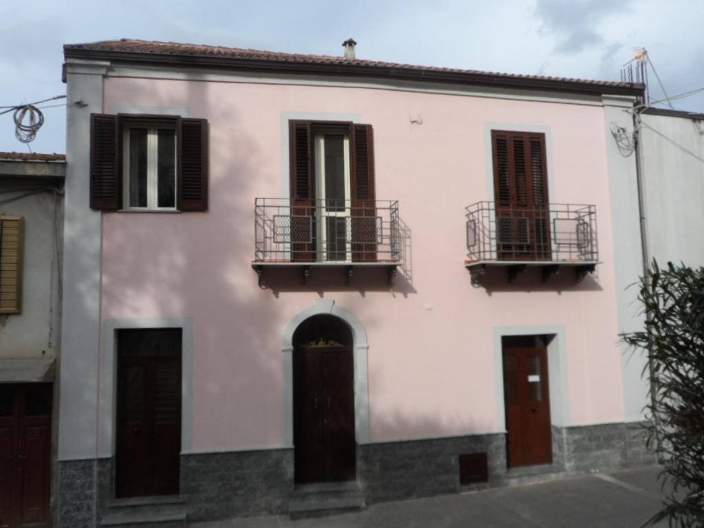 Guest Houses In Agnana Calabra Calabria