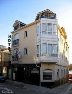 Hotels In Ladrido Galicia