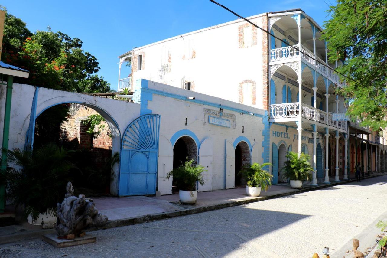 Hotels In Chérubia