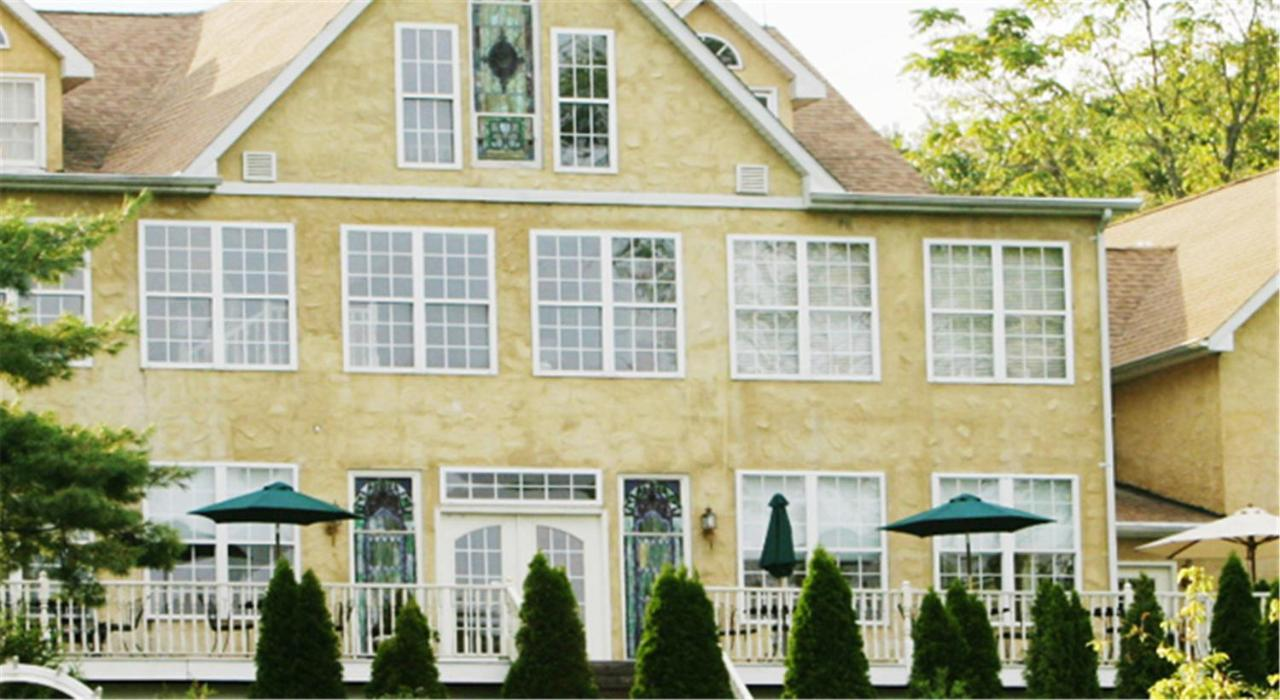 Bed And Breakfasts In Rutherford Delaware