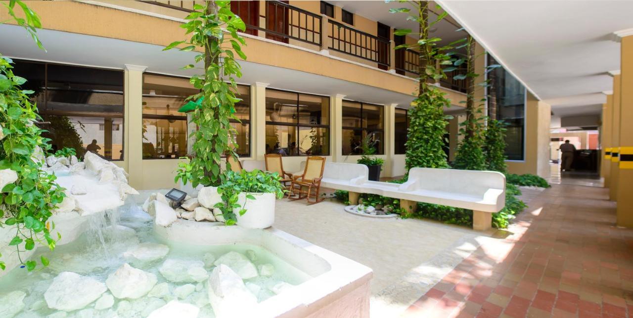 Hotels In Barranquilla Atlántico