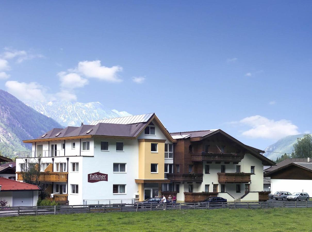 Falkner Appartement (Österreich Längenfeld) - Booking.com