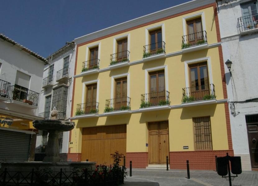 Bed And Breakfasts In Los Puertas Andalucía