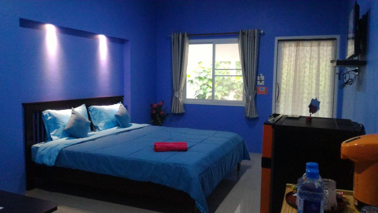 Hostels In Ban Bang Chakreng Samut Songkhram
