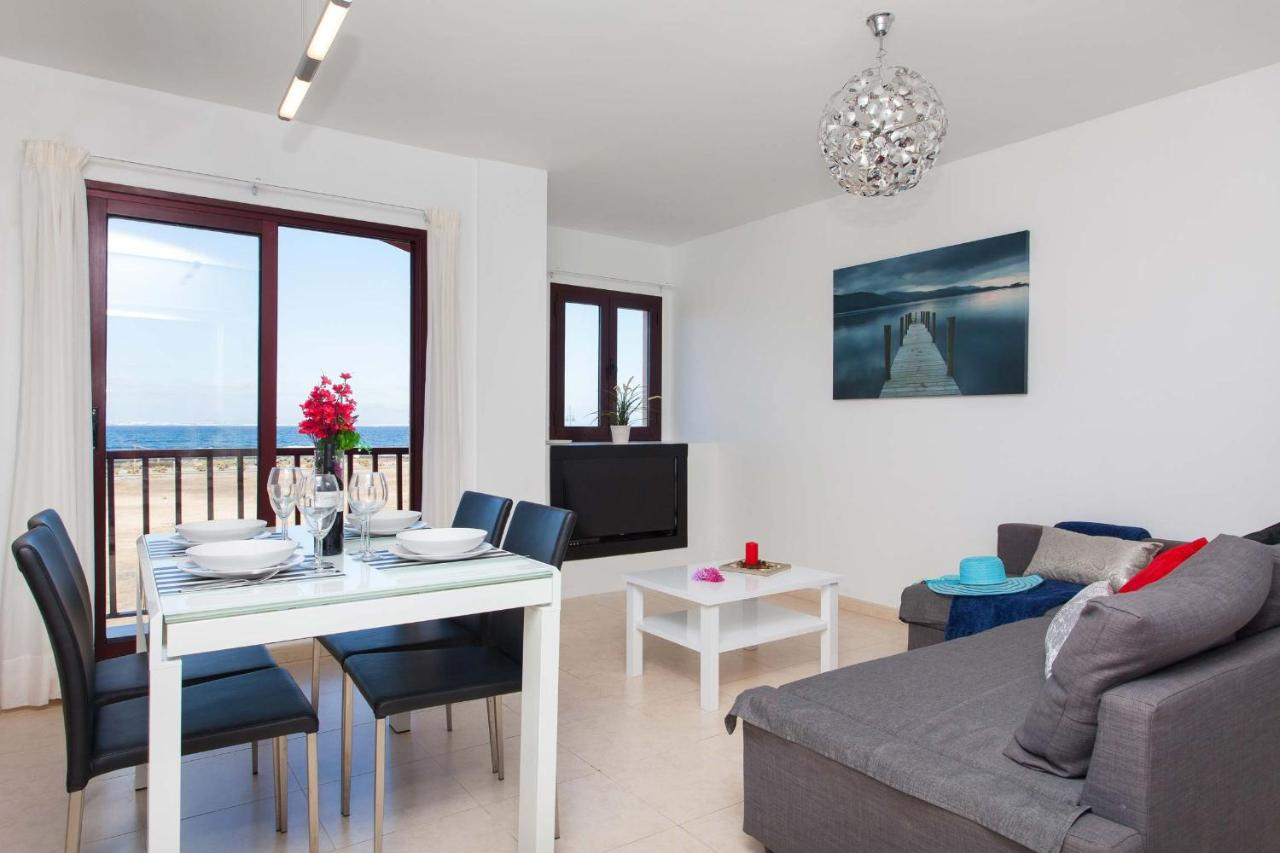 Apartment Bristol Mar By Vacanzy Collection Corralejo Updated  # Muebles Cafe Internet