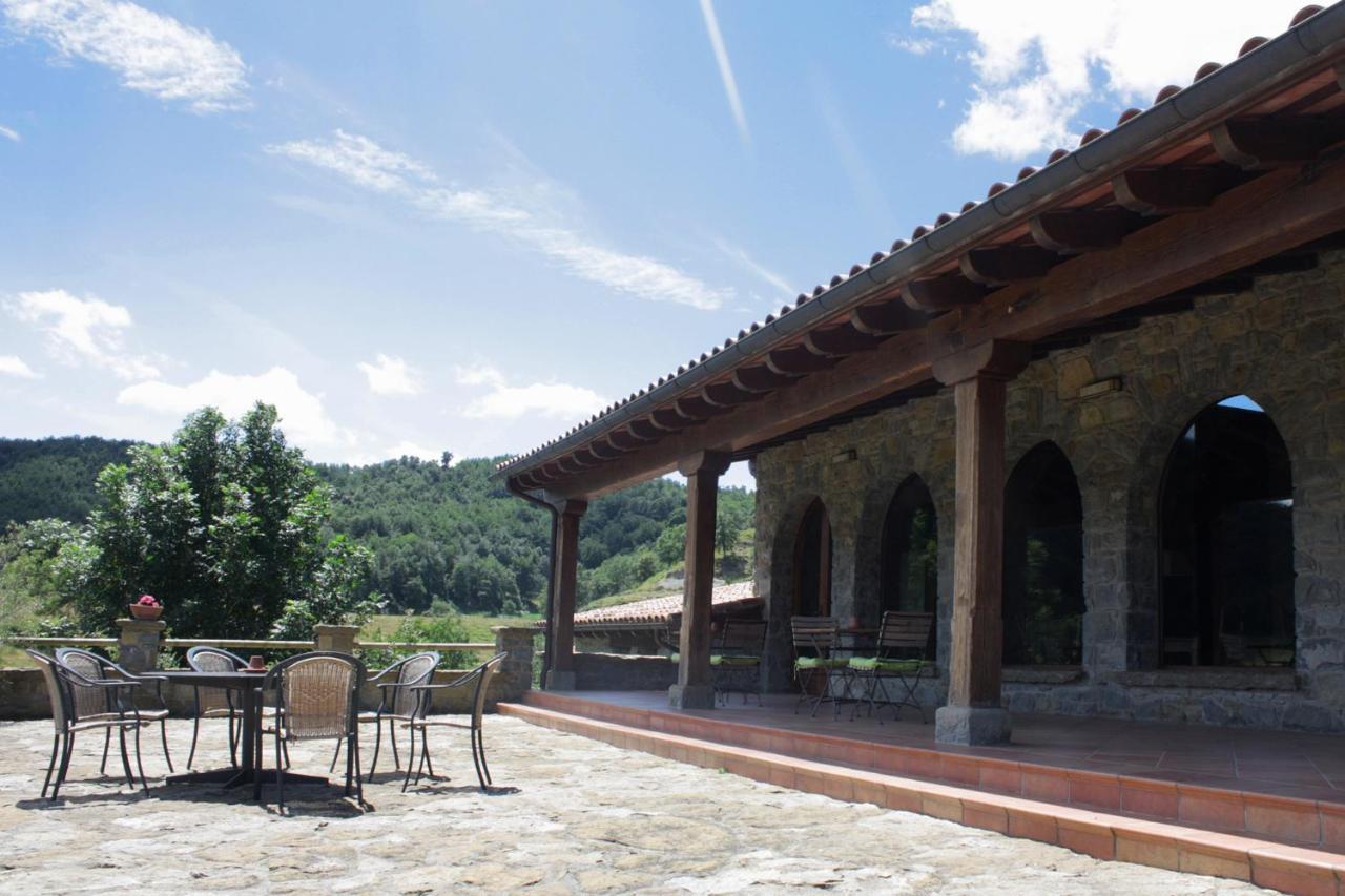 Casa de Campo Mas la Serra (Espanha Serra de Pruit ...