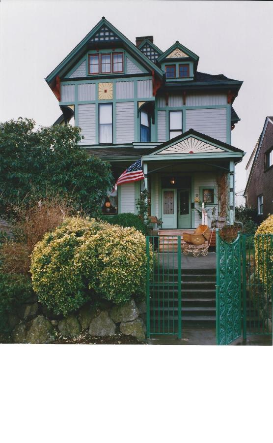 Bed And Breakfasts In Gig Harbor Washington State