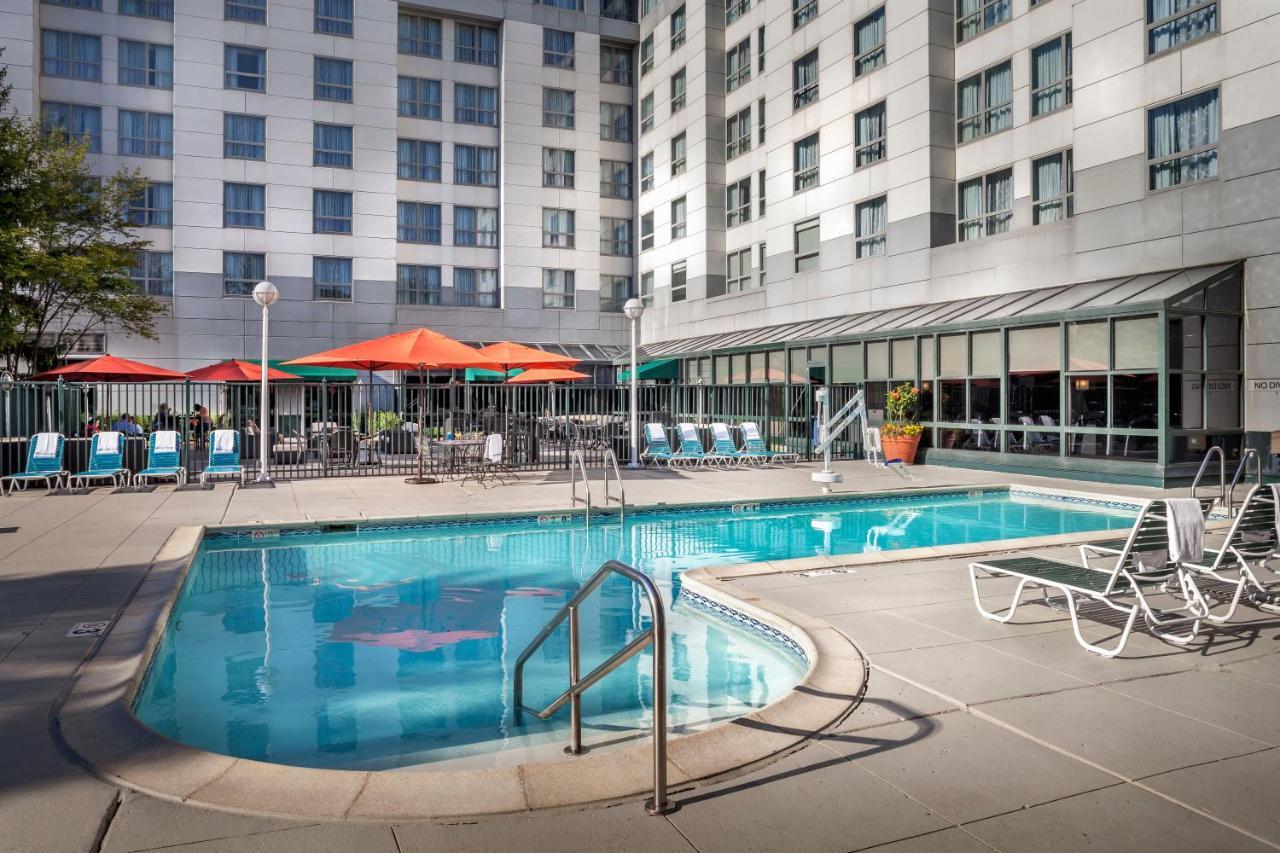 Hotel ChicagoMarriott Deerfield, IL - Booking.com