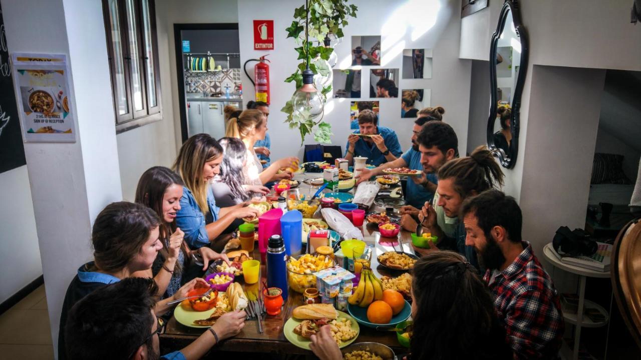 Hostels In Málaga Andalucía