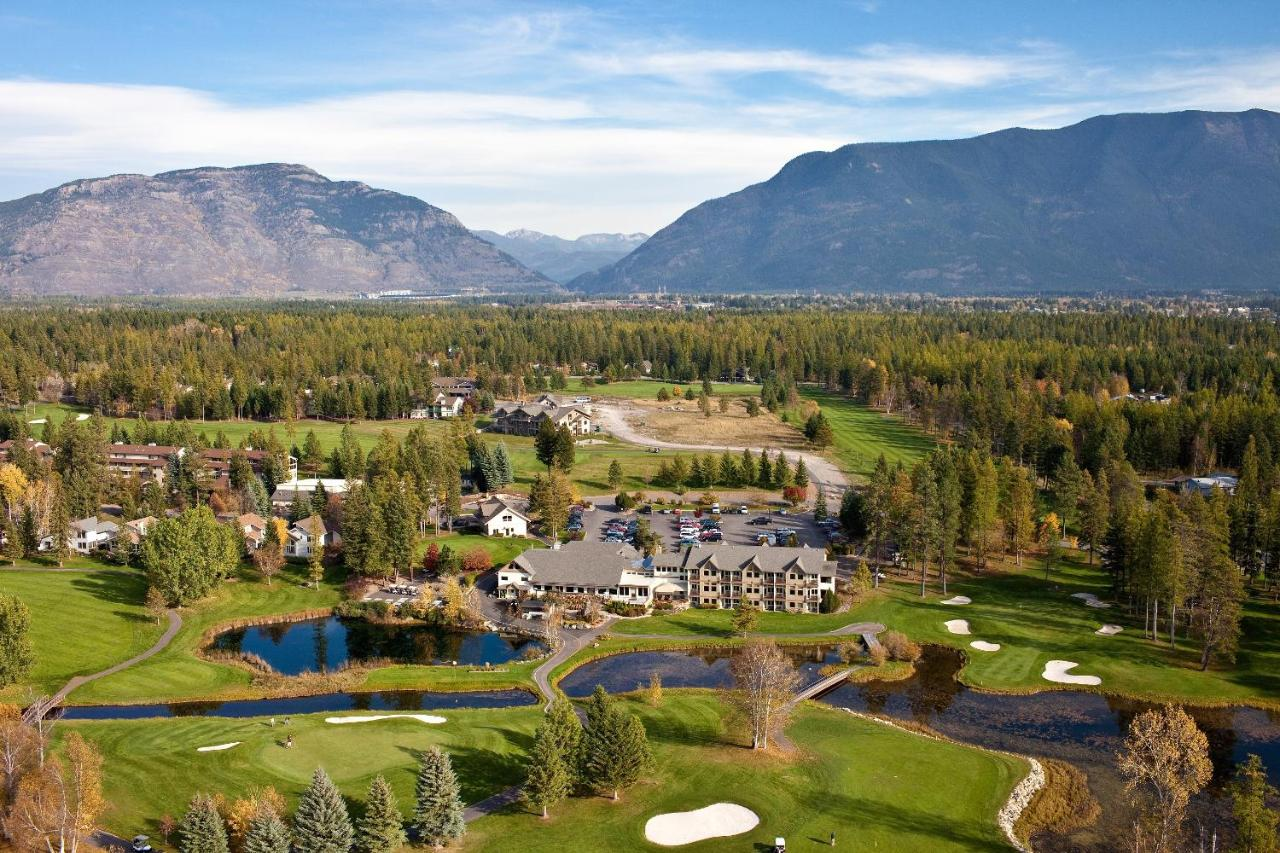 Resorts In West Glacier Montana