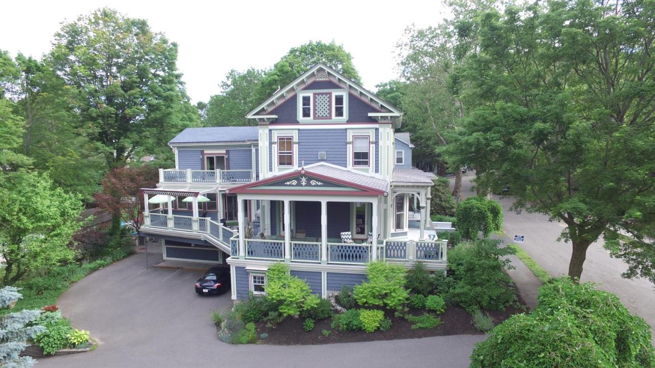 Bed And Breakfasts In Concord Massachusetts