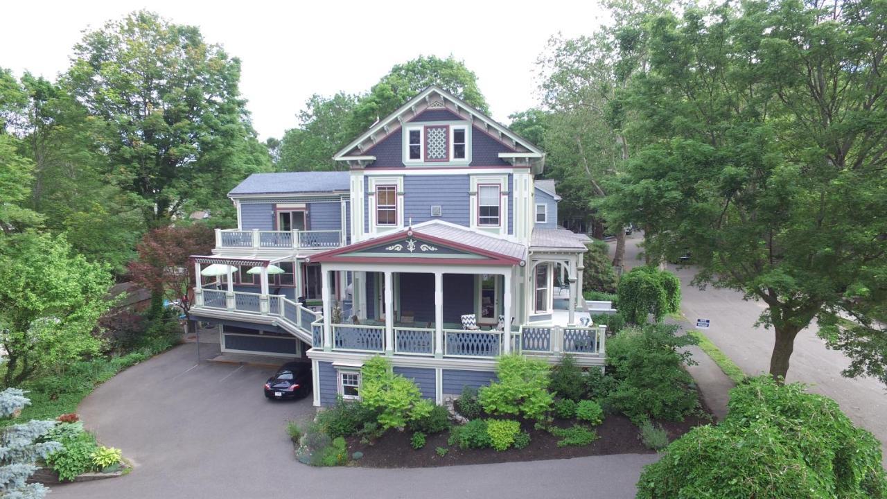 Bed And Breakfasts In Needham Massachusetts