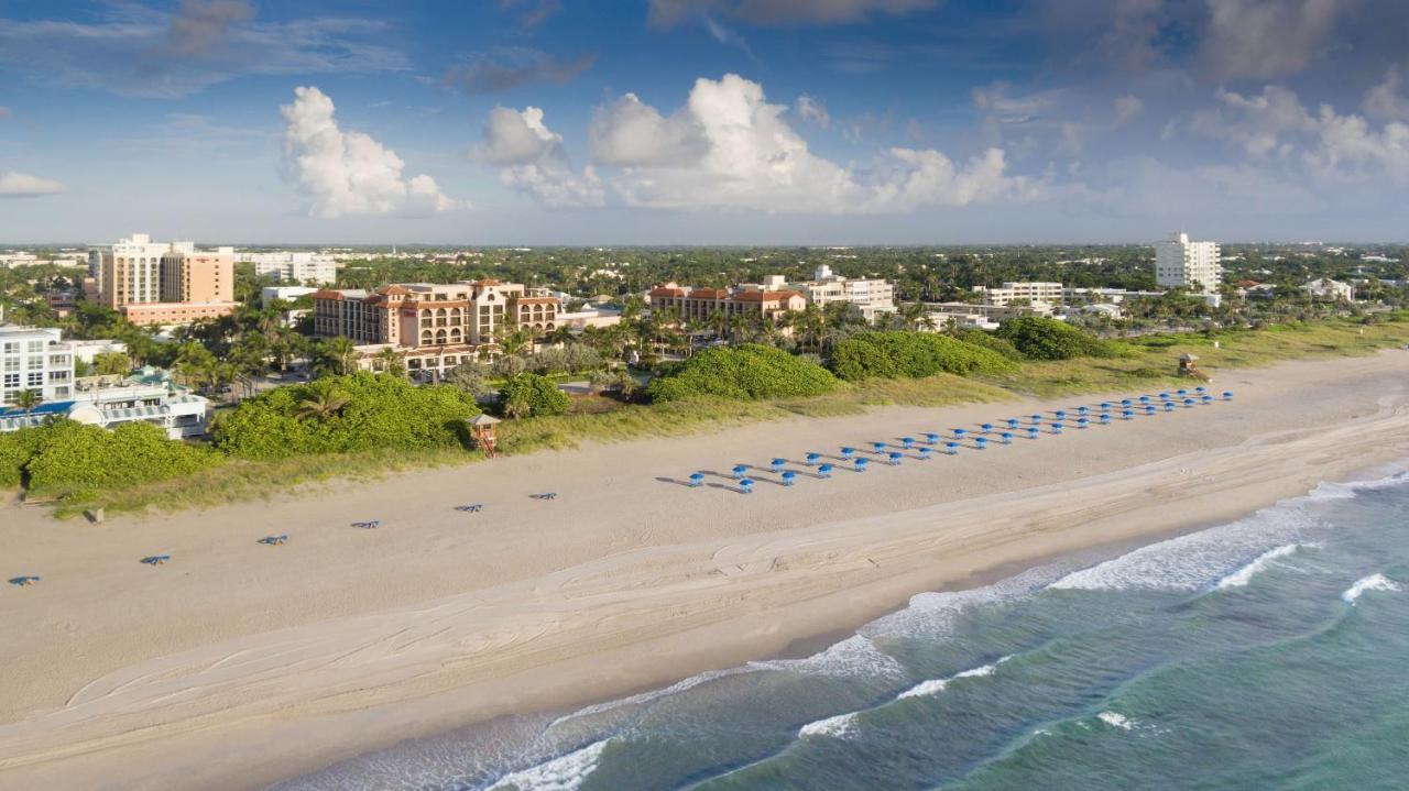 Hotels In Delray Shores Florida