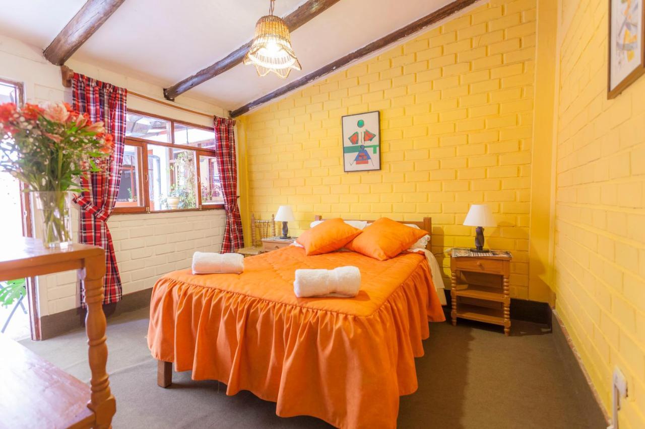 Bed And Breakfasts In Monterrey Ancash