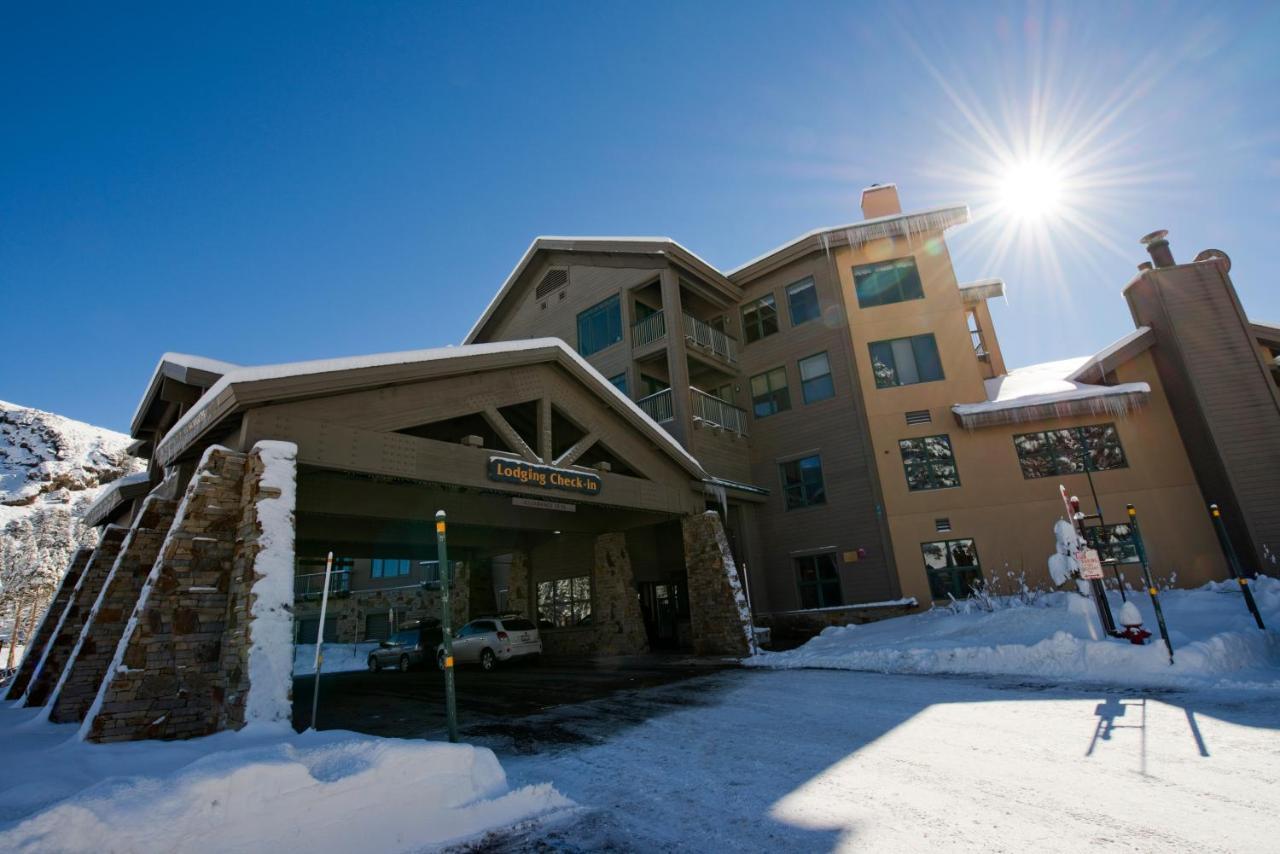 Kirkwood Resort (USA Kirkwood) - Booking.com