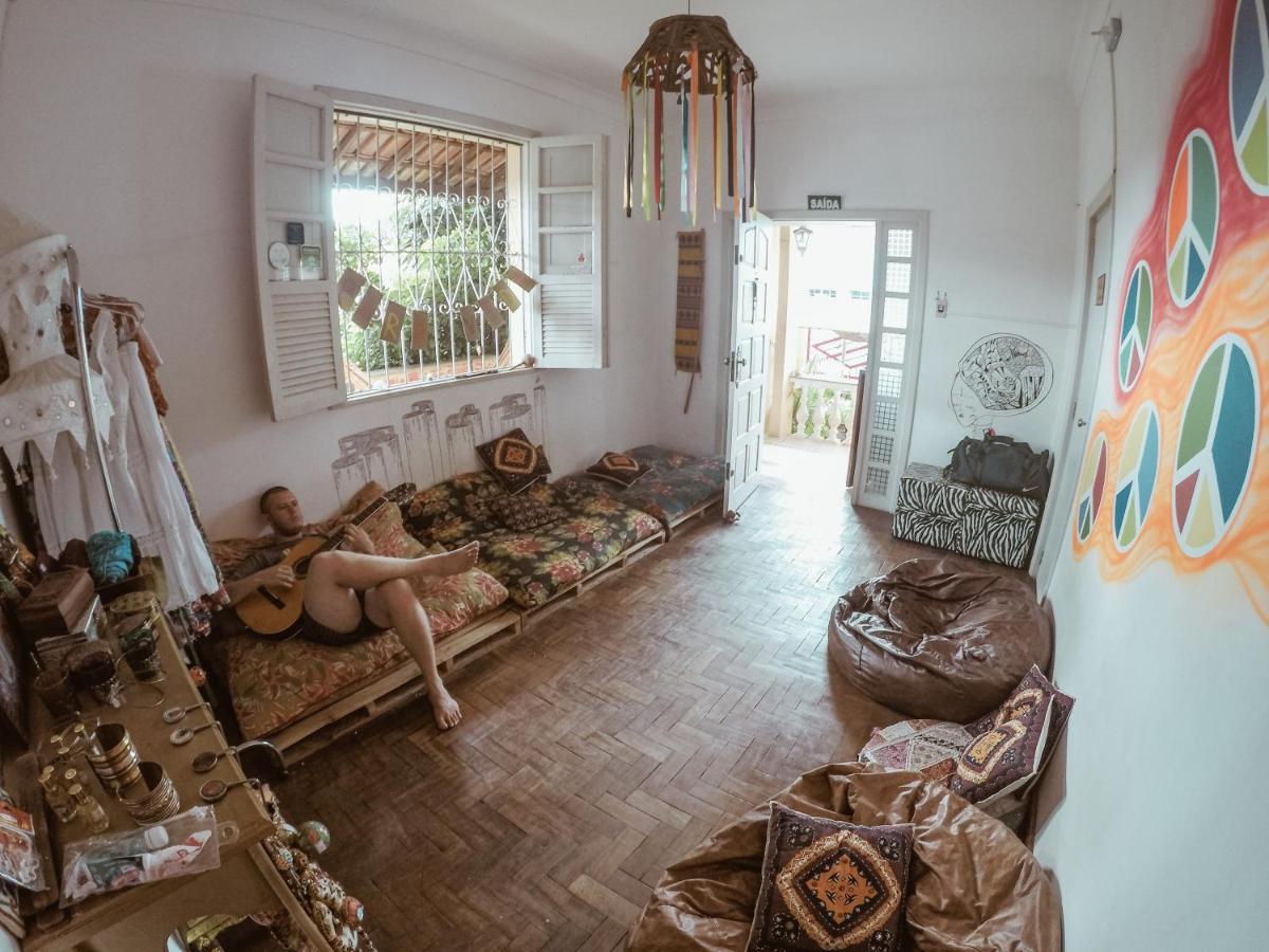 Hostels In São José Do Paraopeba Minas Gerais