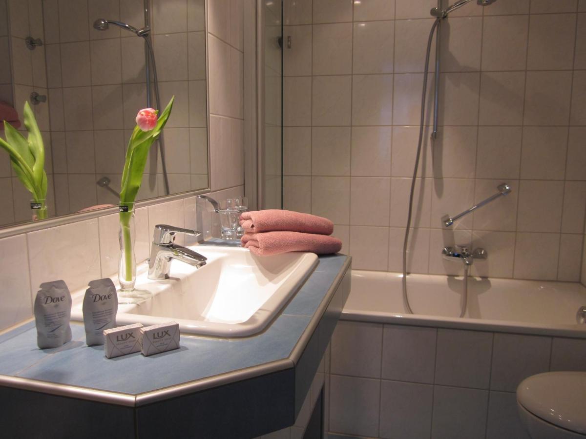 ホテル アンラーゲ ハイデルベル...