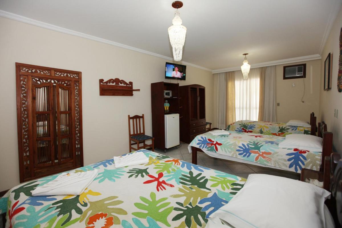Hotels In Perequê Santa Catarina