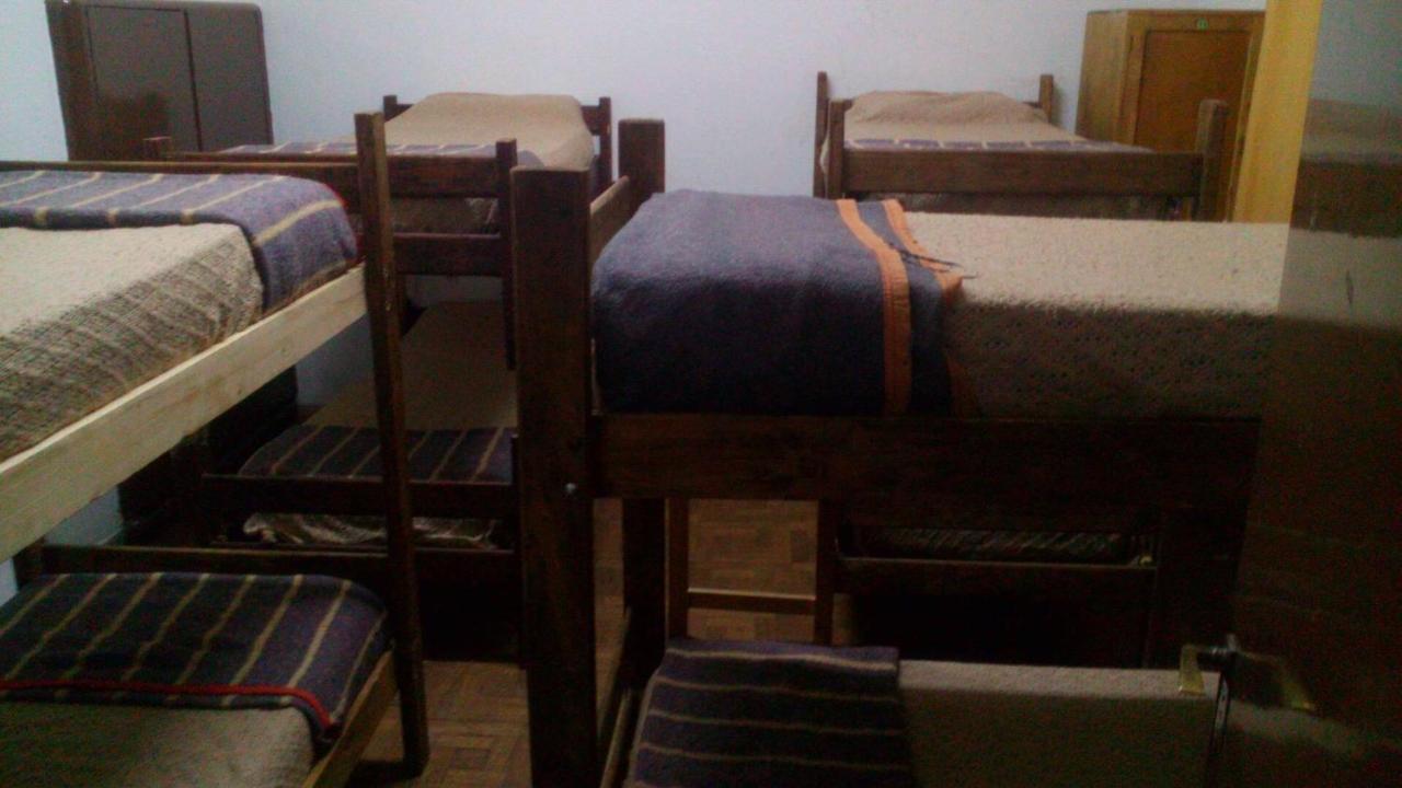 Hostels In Cuadro Nacional Mendoza Province