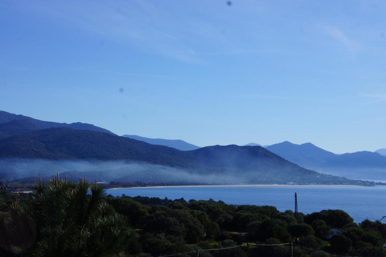 Guest Houses In Portigliolo Corsica