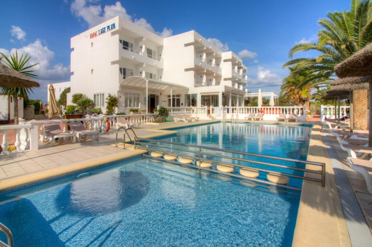 Hotels In Es Pujols Formentera