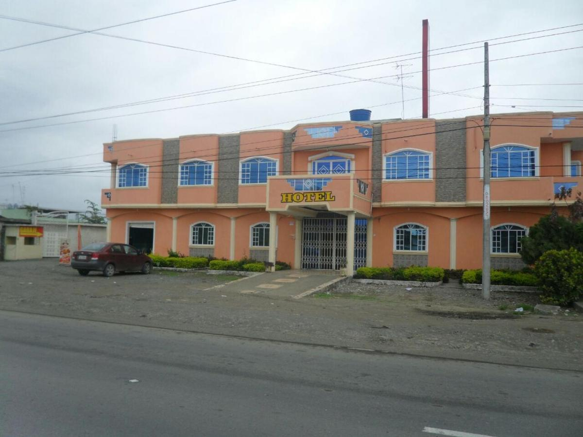Hotels In Milagro