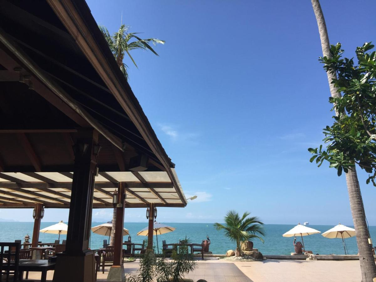 Resorts In Ban Na We Koh Samui