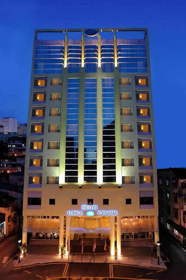 alpha genesis hotel bukit bintang kuala lumpur updated 2019 prices rh booking com alfa genesis hotel bukit bintang alpha genesis hotel bukit bintang malaysia