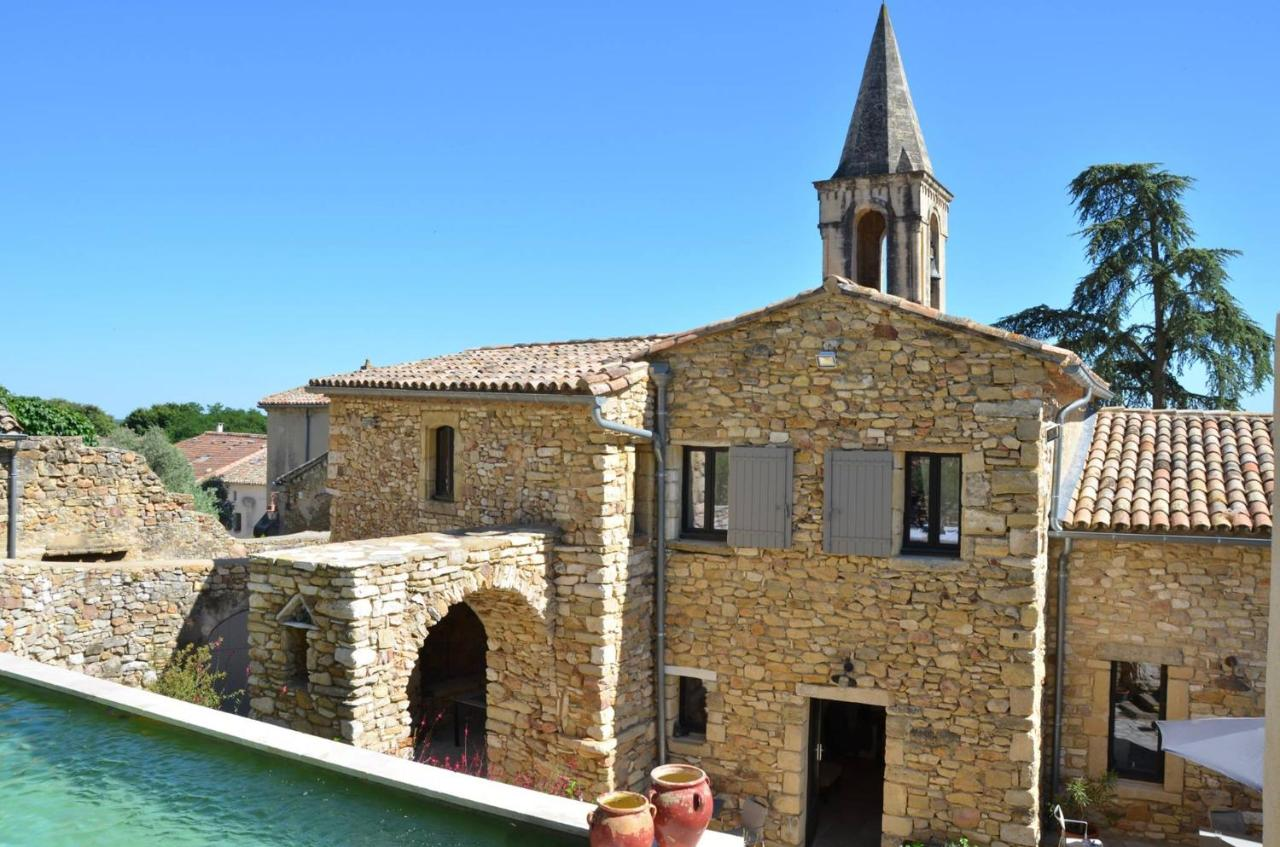 Guest Houses In Orsan Languedoc-roussillon