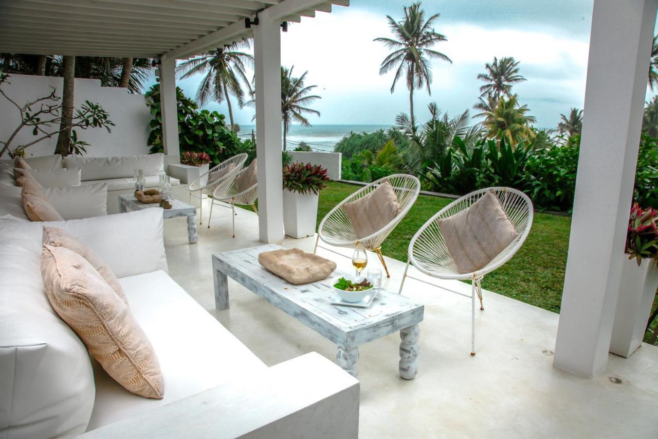 Hotel W15 Escape Ahangama Sri Lanka