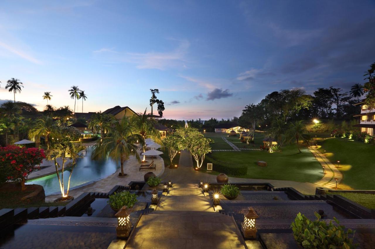 Grand Luley Manado Manado Harga 2019 Terbaru