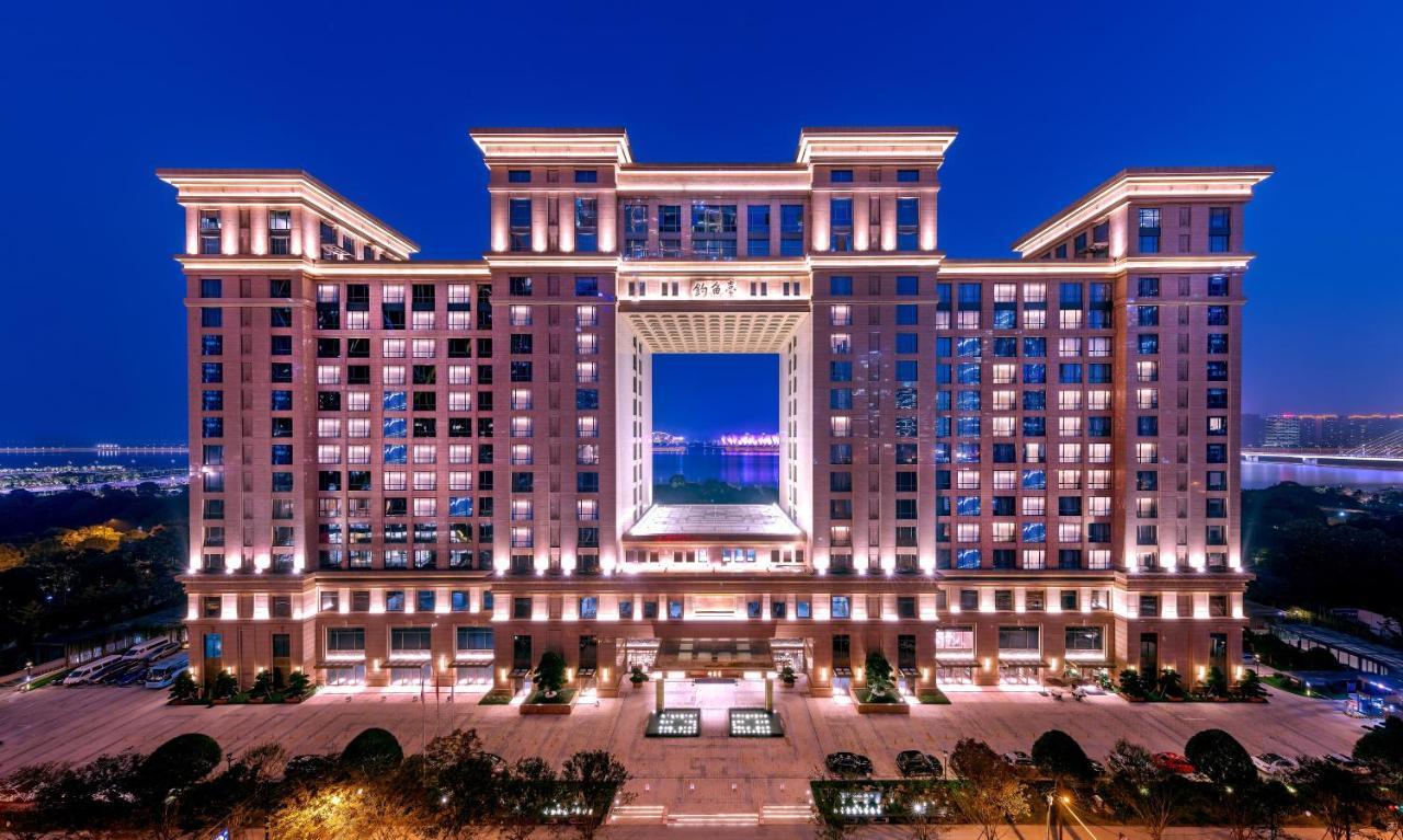 中國禮遇·杭州泛海釣魚台酒店