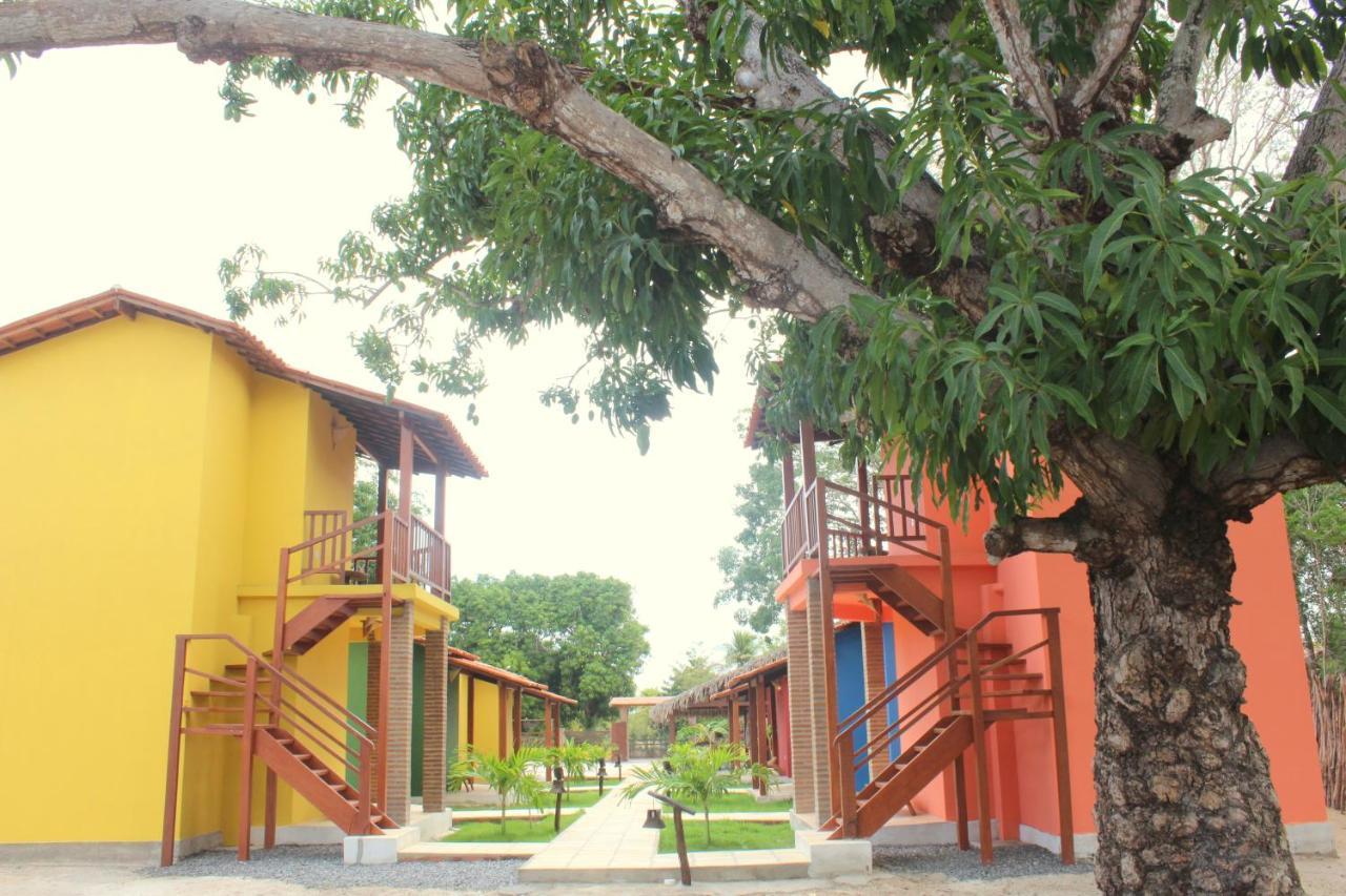 Guest Houses In Jijoca De Jericoacoara Ceará