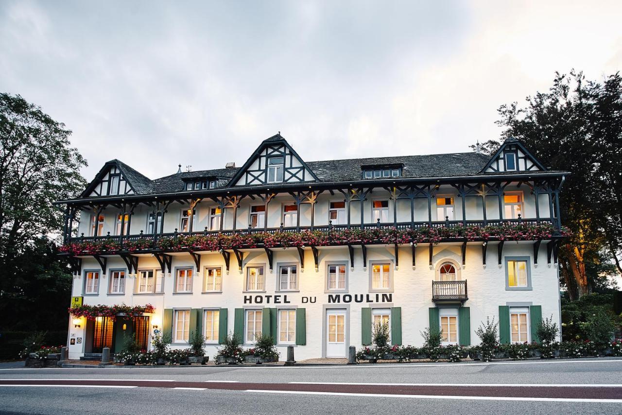 Hotels In Commanster Belgium Luxembourg