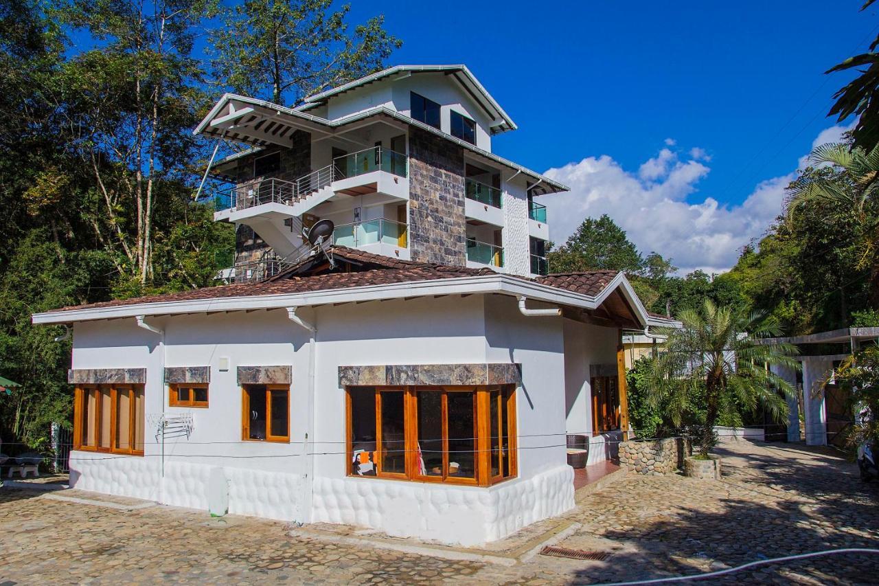 Hotels In San Rafael Antioquia